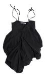 trippel twist dress
